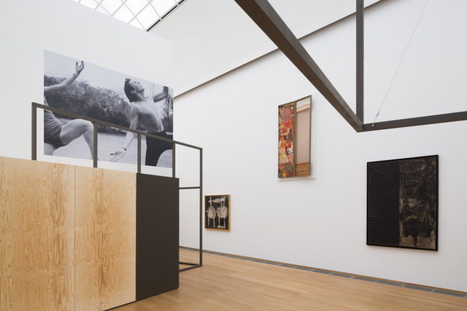Hamburger Bahnhof // Finding Black Mountain: A Working Model For Sensible Members of Society