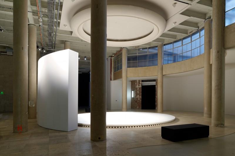After the Hot Mess: Philippe Parreno at the Palais de Tokyo
