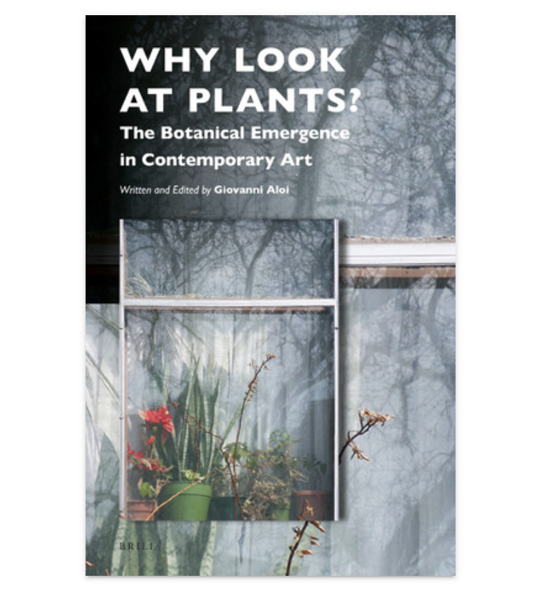Why Look at Plants? : The Botanical Emergence in Contemporary Art