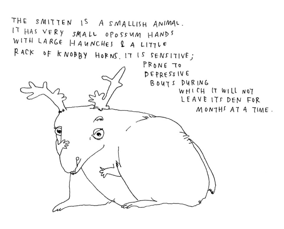 The Smitten